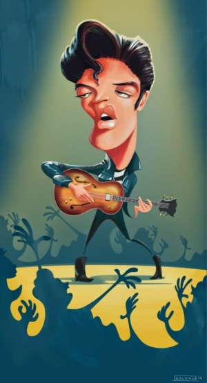 Elvis_caricature_56_Todd