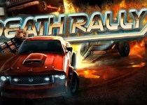[Android / iOS]Death Rally 死亡拉力賽 超剌激的手機賽車遊戲下載