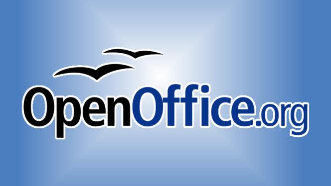 OpenOffice繁體中文版下載 免費Word、Excel、Powerpoint