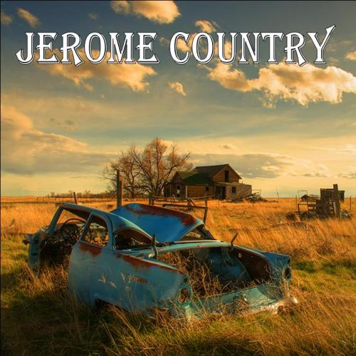 Jerome Country