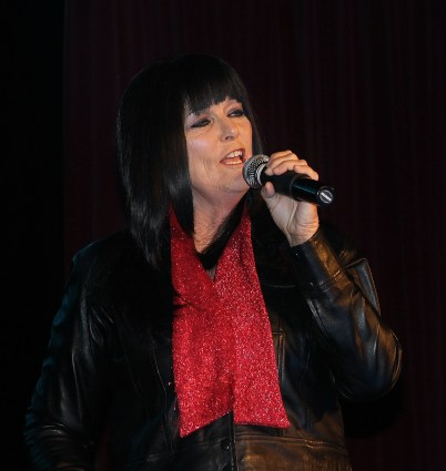 Sue Rivera Perry