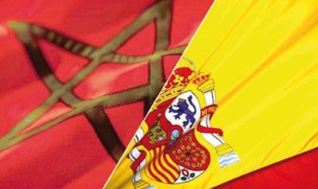 العلاقات-المغربية-الإسبانية