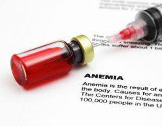 هل يمكن للدورة الشهرية أن تؤدي الى فقر الدم؟
