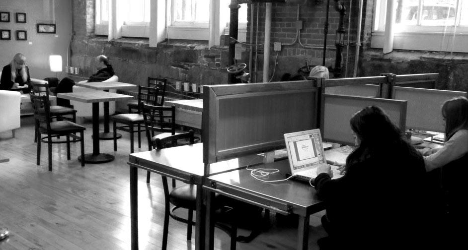 Necesitamos un espacio de co-working para hackers