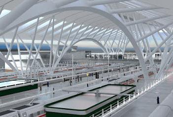 تعرف على أهم مميزات مطار الملك عبدالعزيز الجديد ومساحته وموقعه