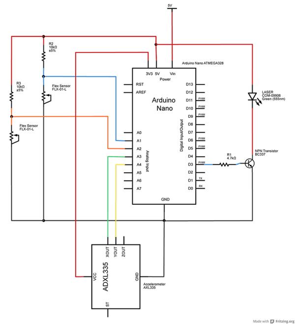 lasertag-schematic