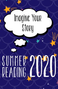 Click Here for Summer Reading -