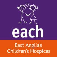 East Anglia Children's Hospice supporters.