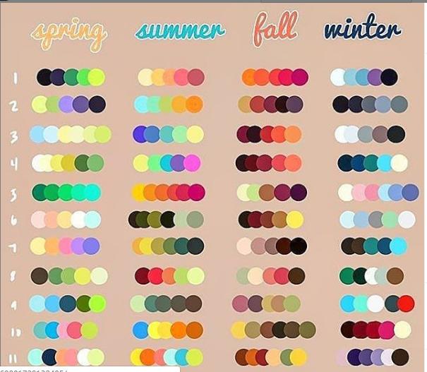 couleurs elylou crochette