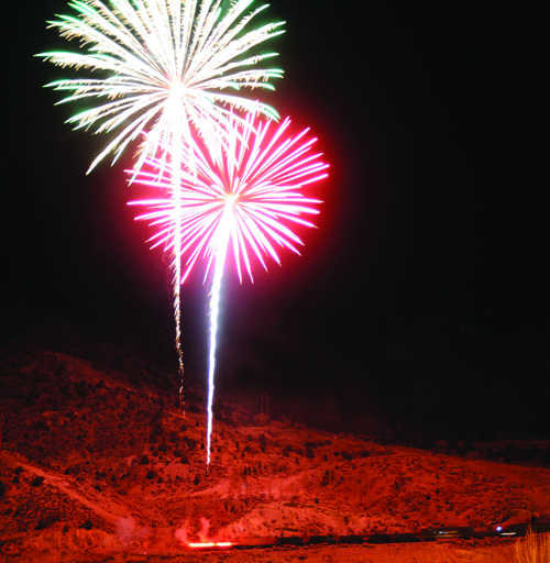Independence Day Celebration - Welcome To Ely
