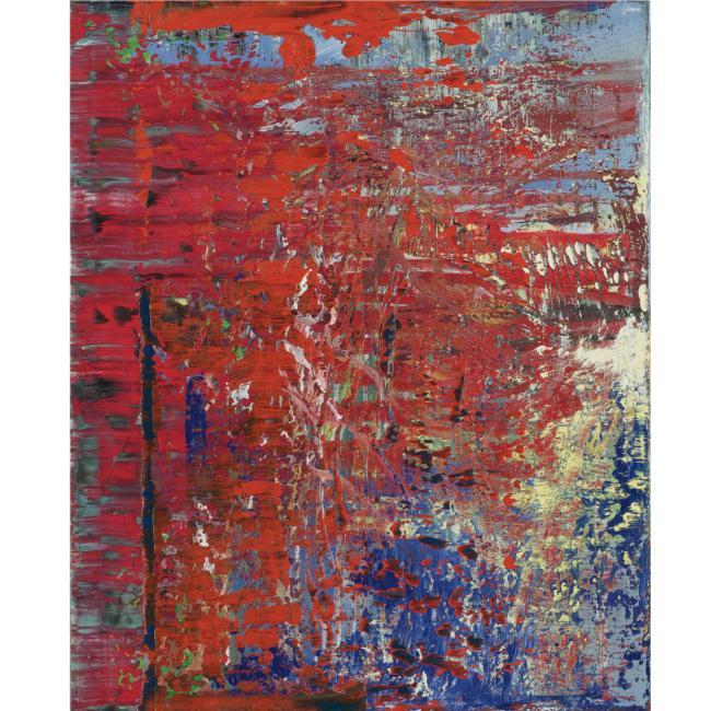 Gerhard Richter (2/2)