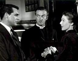 Most romantic film #56: The Bishop's Wife (1947) (3/6)