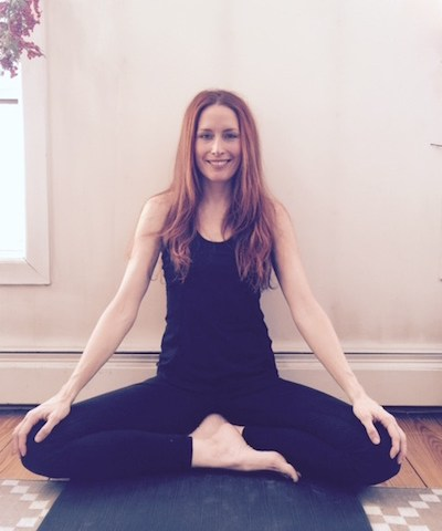A conversation with private yoga instructor Fiona Devaney on the benefits of yoga, and how one on one teaching can make a big difference in your practice.