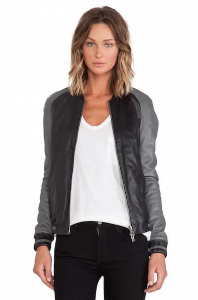 7 Leather Jackets   elyshalenkin.com   MindBodySoul Stylist