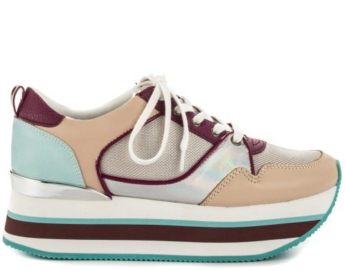 6 Pairs Of Sneakers You'll Want To Wear Today   elyshalenkin.com   Mind Body Soul Stylist