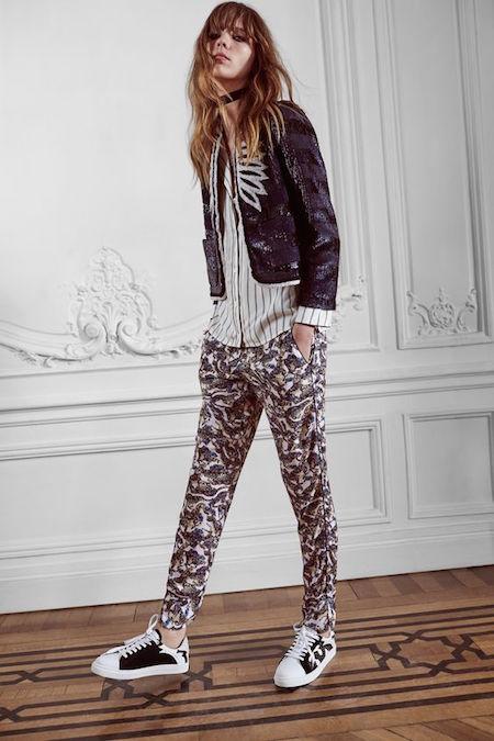 Spring Fashion From The Runways | elyshalenkin.com