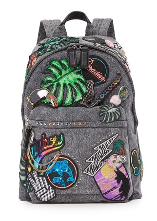 Shop Backpacks And Carry Your Stuff In Style | elyshalenkin.com | Mind Body Soul Stylist