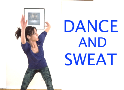Dance into amazing shape with this African cardio tabata workout that will let you break a sweat while having fun within the routine.