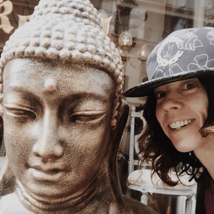 3 Essentials To Help Solidify Your Meditation Practice | elyshalenkin.com | Mind Body Soul Stylist