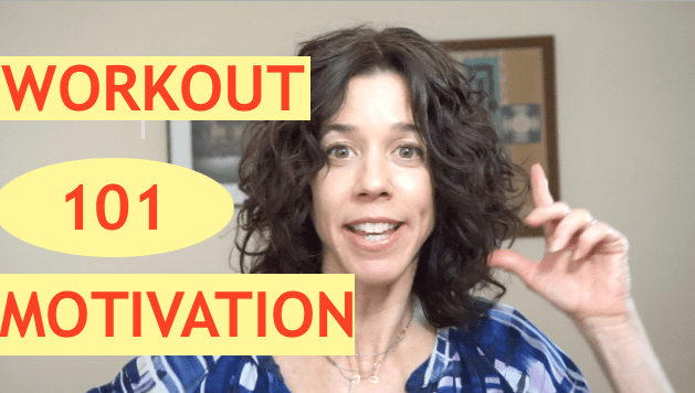 How To Motivate Yourself To Workout   elysha living   elyshalenkin.com