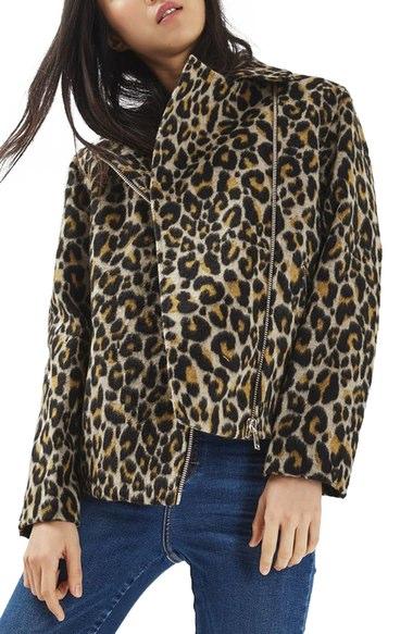 6 Leopard Coats | elyshalenkin.com | Mind Body Soul Stylist