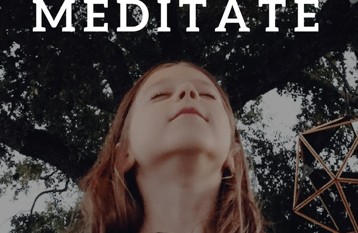Forget the science statistics supporting meditation - they're not relatable. Here are my real life meditation benefits that make me a better person.
