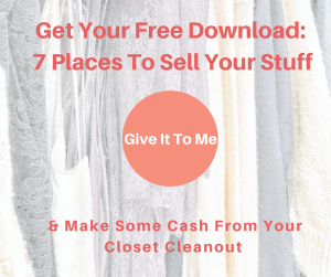 Free Download 7 Places To Sell Your Stuff