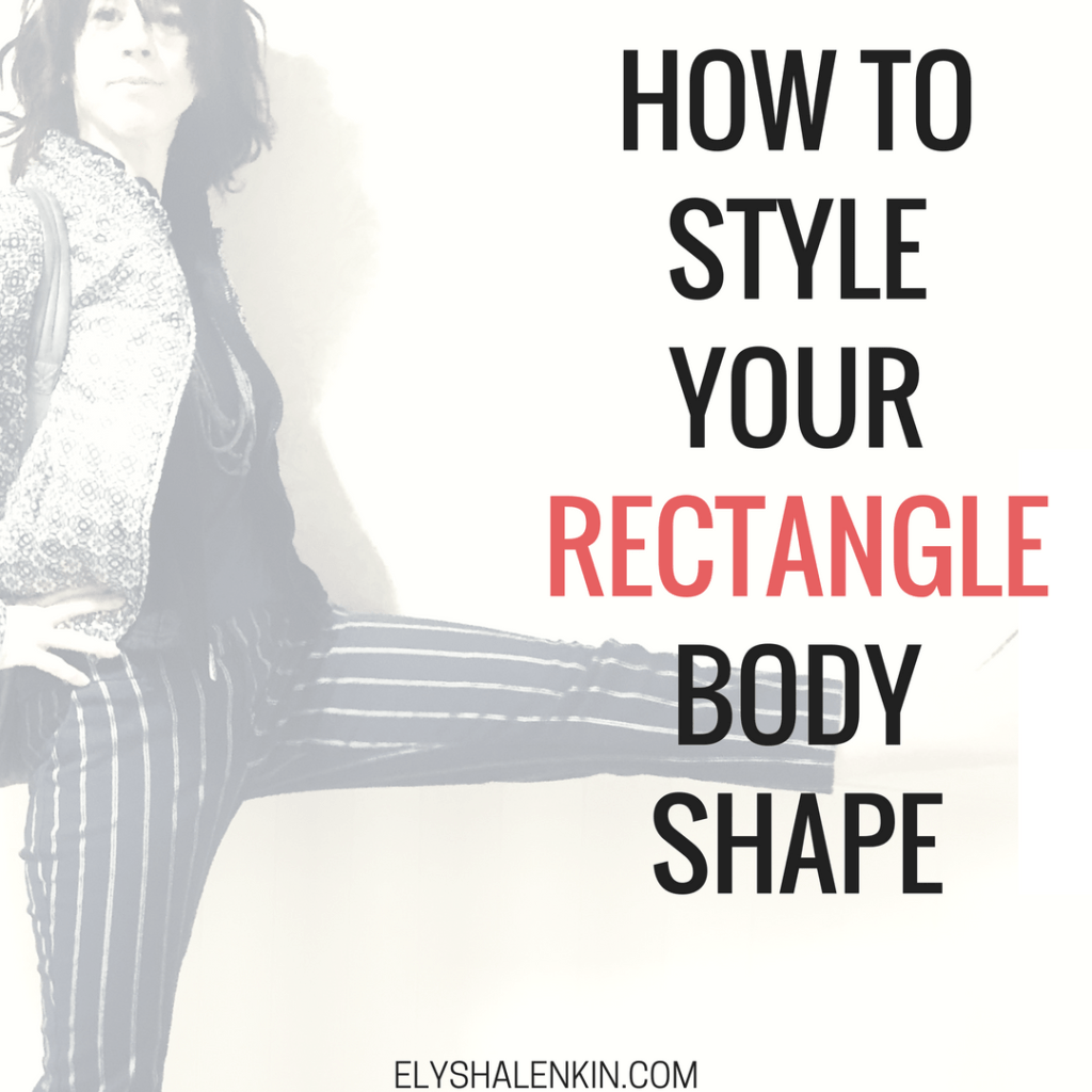 You have a rectangle body shape if your upper body is nearly the same size as your lower body, and you have no real waist definition. Your limbs tend to be slim and when you gain weight, it tends to go to your middle. Read on to find out what to wear that flatters your figure!