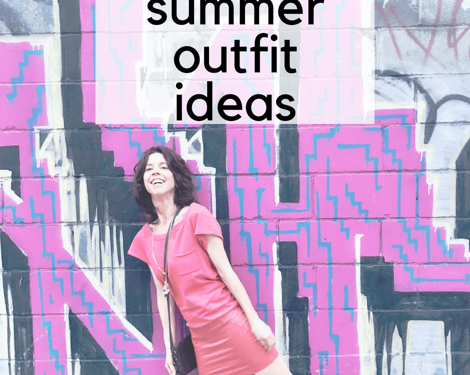 The key to an easy summer style is having a few outfit combinations that you can rely on to do the job of keeping you cool and making you look good. Checkout these summer outfit ideas to keep you feeling great in the warm weather.