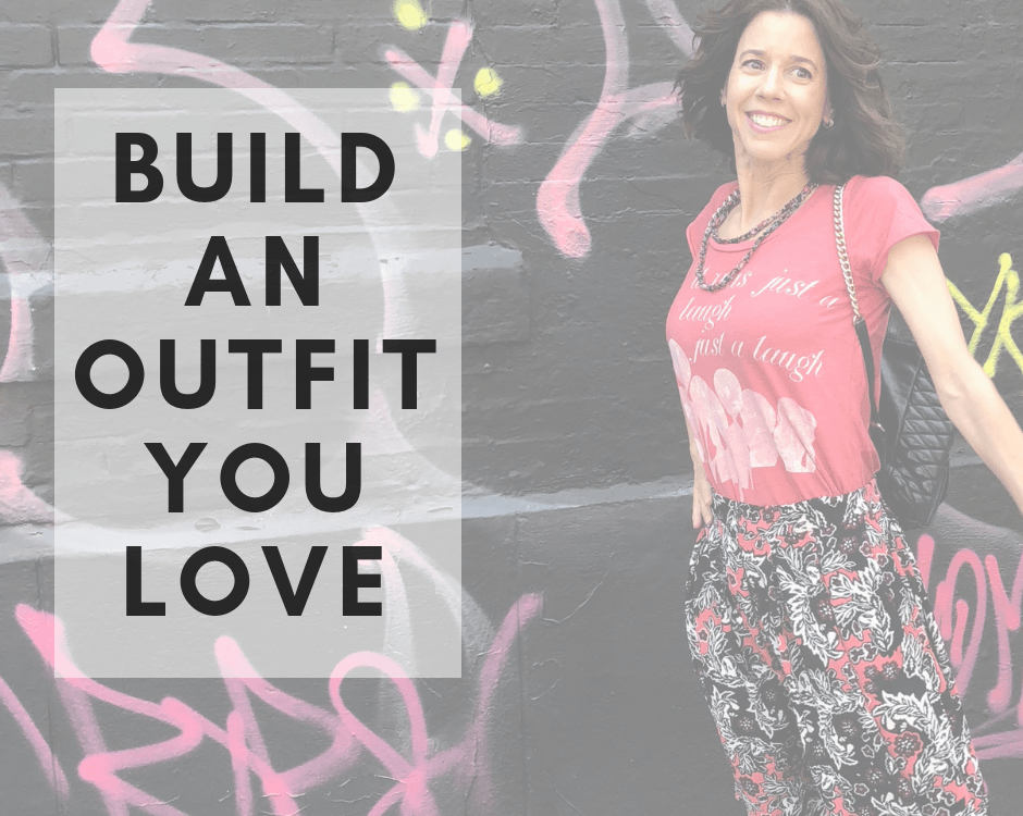 If you could use a little inspiration with your wardrobe, these style tips show you how to create a new outfit from clothes you already own.