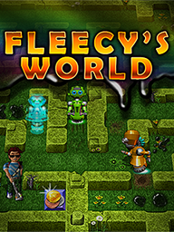 Fleecy's World