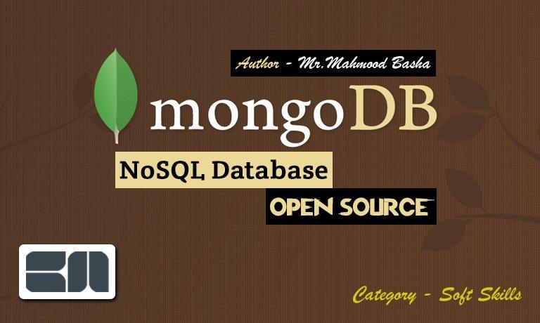 MongoDB Services Training