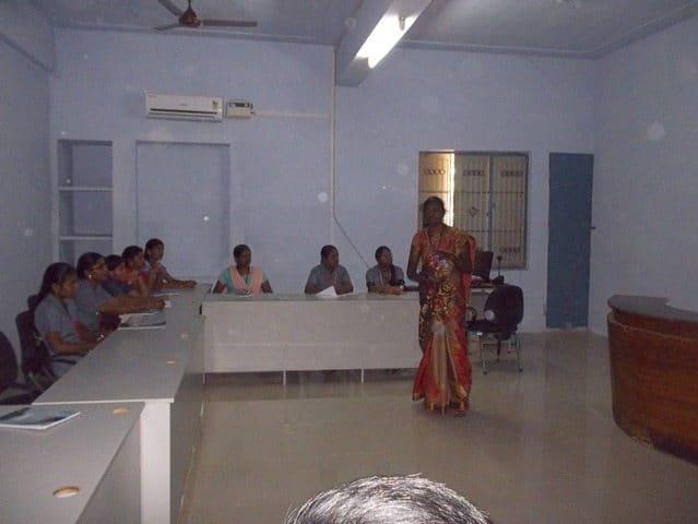 Robotics Training Course