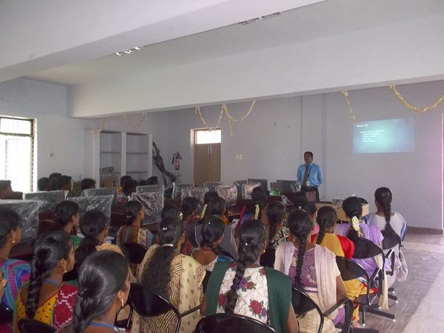 Anna University, Ramanathapuram