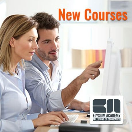 New Courses