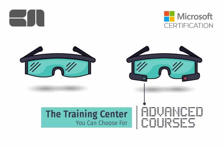 training center for microsoft certification