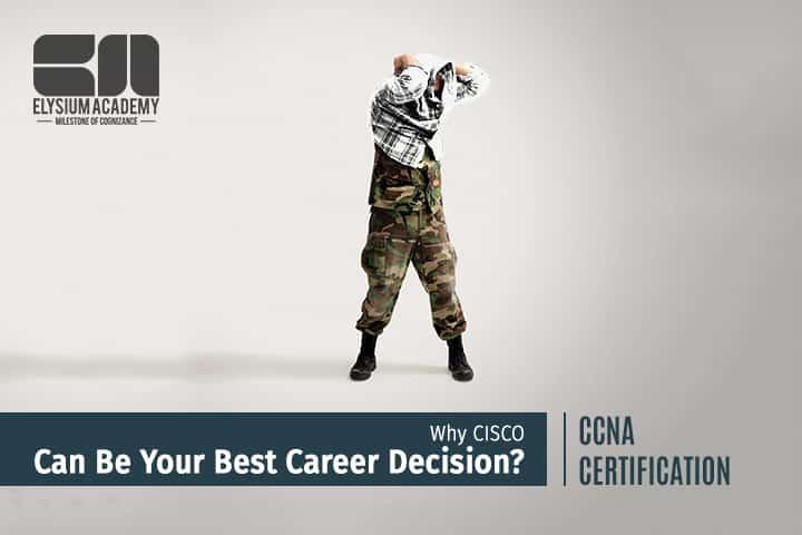 ccna certification course training