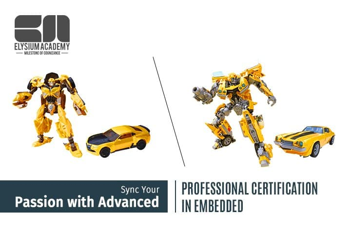 Embedded Systems Certification