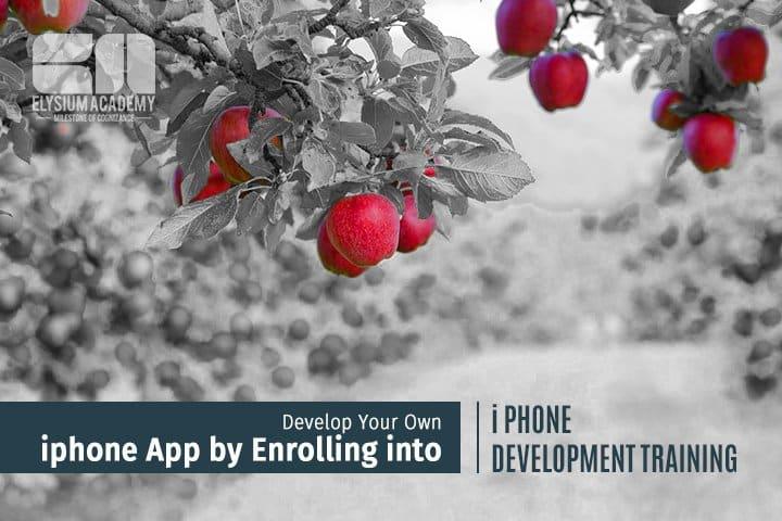 iOS Developer Training