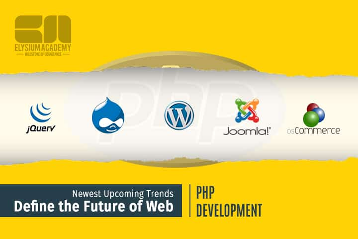 Latest Trends in PHP Development