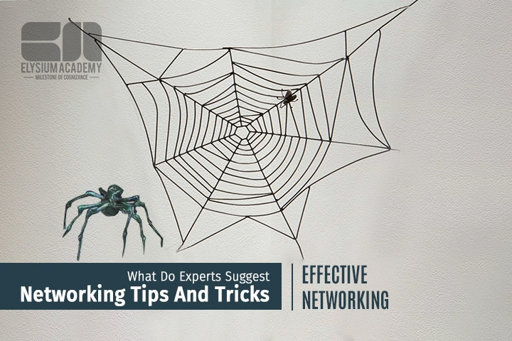 effective networking tips and tricks