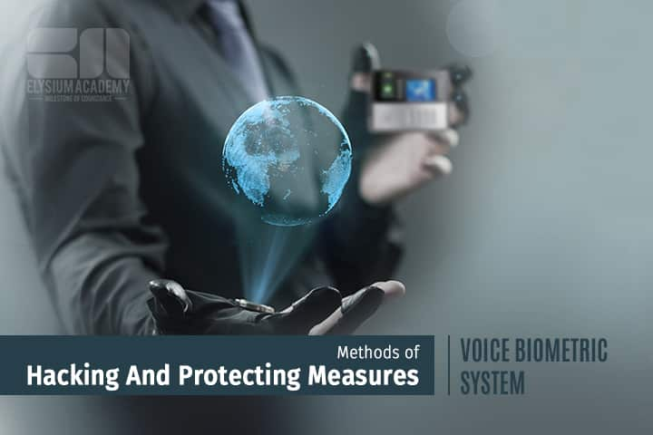 voice biometric system