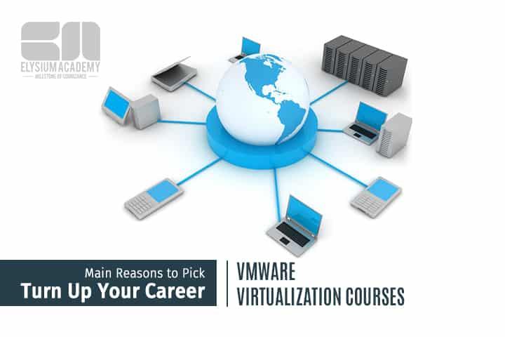 VMWare virtualization courses