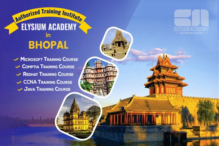 Elysium Academy in Bhopal