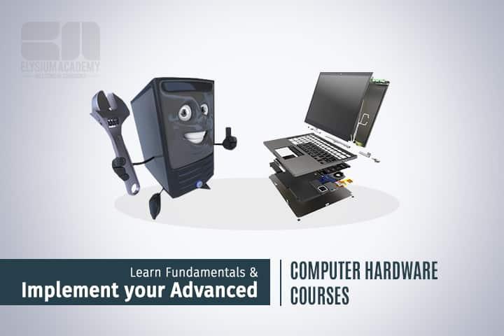Computer Hardware Engineering Courses