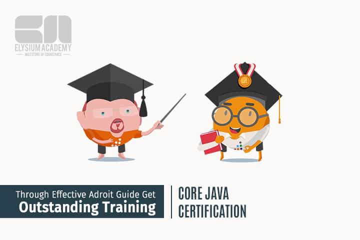 Difference Between Core Java and Java