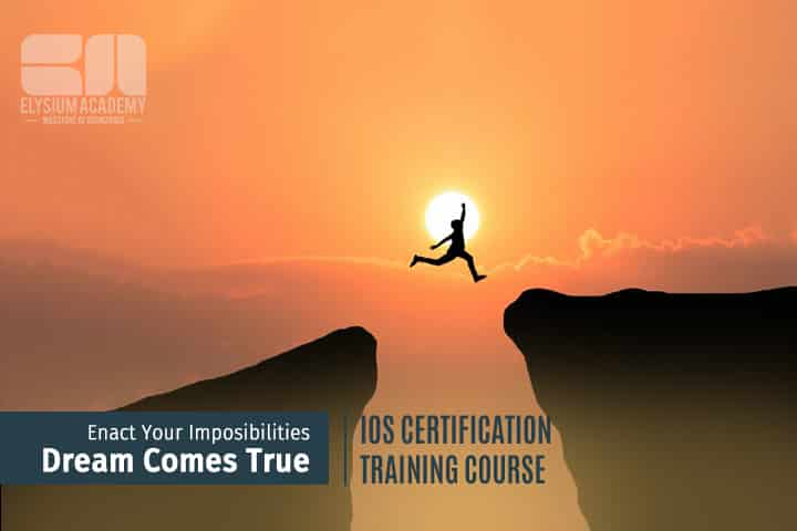 iOS Certification Course