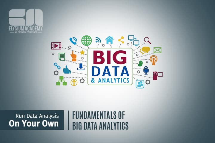 Fundamentals of Big Data Analytics