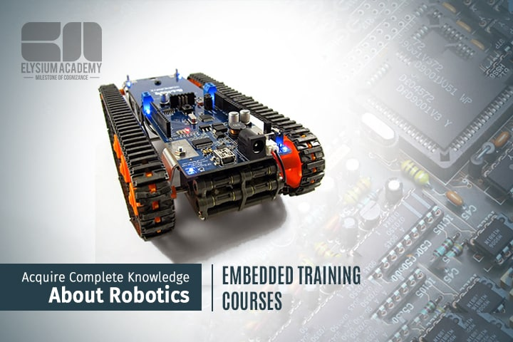 Embedded Systems Course
