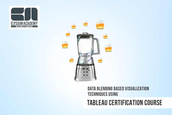 Tableau Specialist Certification